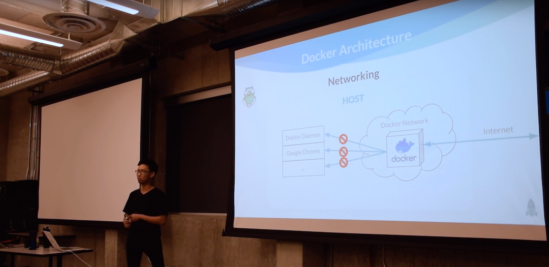 Workshop: A Developer's Guide to Docker